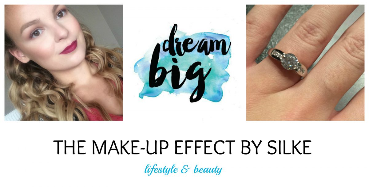 The Make-up Effect by Silke Vervoort